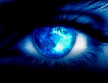 Indigo-Eye